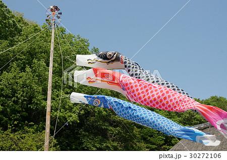 鯉のぼり 30272106