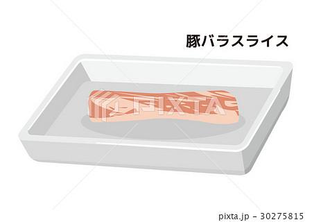 豚バラスライス【食材・シリーズ】 30275815