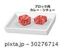 ブロック肉【食材・シリーズ】 30276714