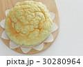 緑色のメロンパン 30280964