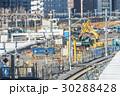 品川 新駅 開発 工事 30288428