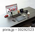 画像処理クリエイターのワークスペースのイメージ 30292523