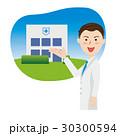 ドクター 診療所 30300594