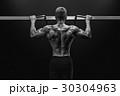 スポーツジム 筋肉 力の写真 30304963