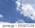 青空とひこうき雲 30307138