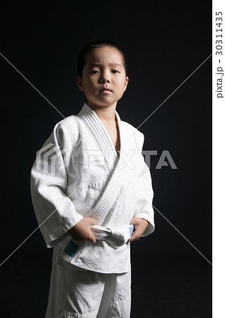 柔道 30311435