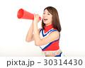 日本のチアガール 30314430