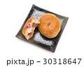 あんぱん あんパン 餡パンの写真 30318647