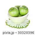 農業 りんご アップルの写真 30320396