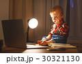 ベビー 赤ちゃん 赤ん坊の写真 30321130