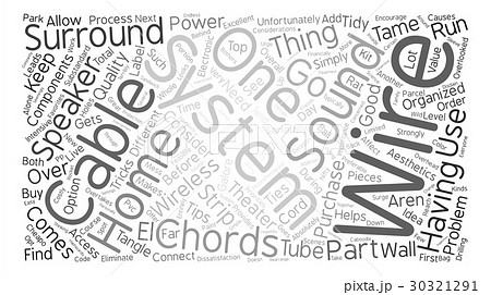 Text Background Word Cloud Conceptのイラスト素材 [30321291] - PIXTA