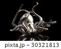 Silver Octopus. 30321813