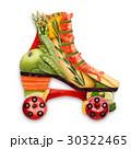 Veggie skates. 30322465