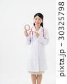 女性 人物 医者の写真 30325798