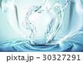 水 要素 元素のイラスト 30327291