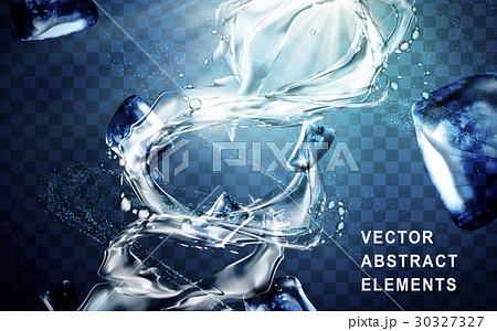 water torrent elements 30327327