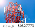 Mobile phone communication antenna tower 30327773