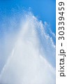 水飛沫 水 飛沫の写真 30339459