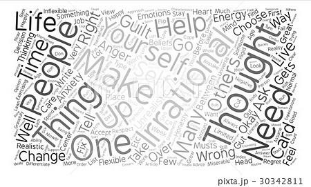 Text Background Word Cloud Conceptのイラスト素材 [30342811] - PIXTA