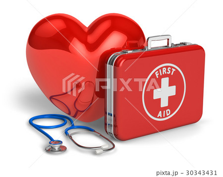 Medical assistance and cardiology concept 30343431