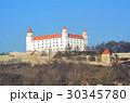 bratislava castle in the city centre Slovakia 30345780