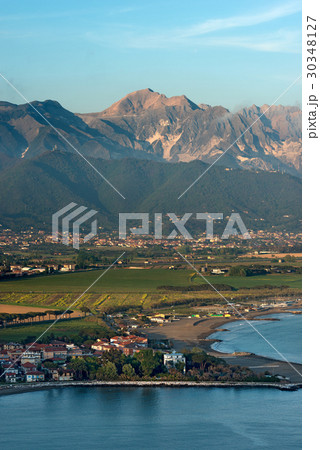 Versilia Coast and Apuan Alps - Italy 30348127