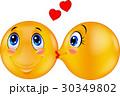キャラクター 文字 字のイラスト 30349802