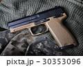 自動 自動的 銃の写真 30353096