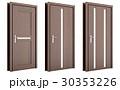 ドア 戸 扉のイラスト 30353226