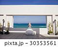 bride travel beach resort 30353561