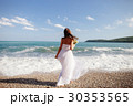 bride travel beach resort 30353565