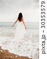 bride travel beach resort 30353579