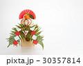 正月飾り 30357814