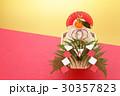 正月飾り 30357823