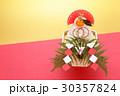 正月飾り 30357824