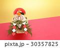 正月飾り 30357825