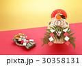 正月飾り 30358131