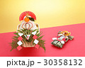 正月飾り 30358132