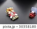 正月飾り 30358180