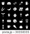 ベクトル 食 料理のイラスト 30358335