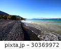 ニュージーランド プカキ湖 30369972