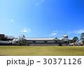 春の金沢城 30371126