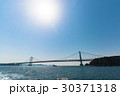 大鳴門橋 橋 海の写真 30371318