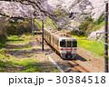 山北 桜 御殿場線の写真 30384518