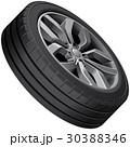 Light alloy wheel 30388346