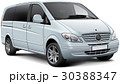 Light passenger van 30388347