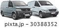 車 自動車 貨車のイラスト 30388352
