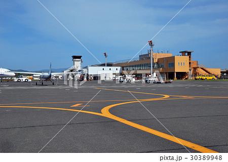 鳥取空港ターミナル 30389948