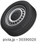 Typical vans wheel 30390020