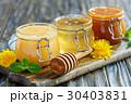 はちみつ 蜂蜜 蜜の写真 30403831